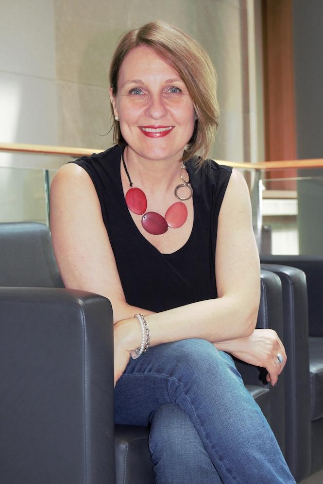 Anke Rosenfeld
