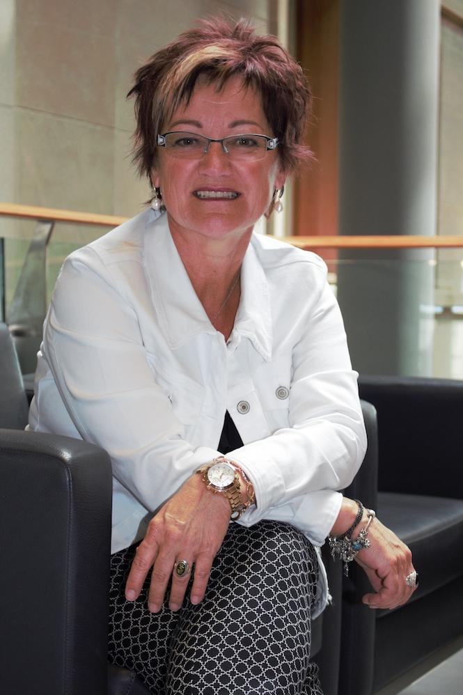 Diane Marois
