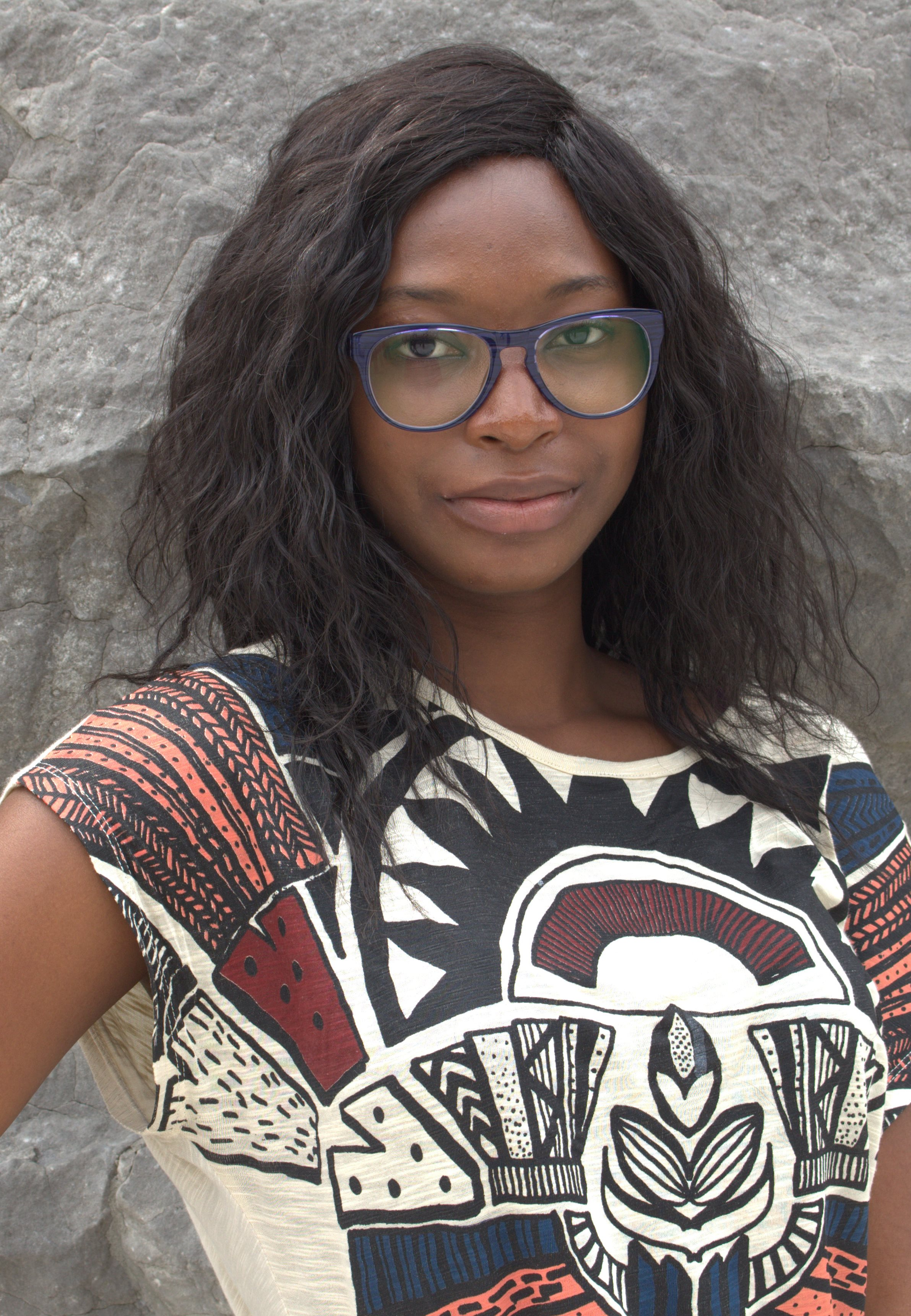 Aicha Traoré, Ivory Coast
