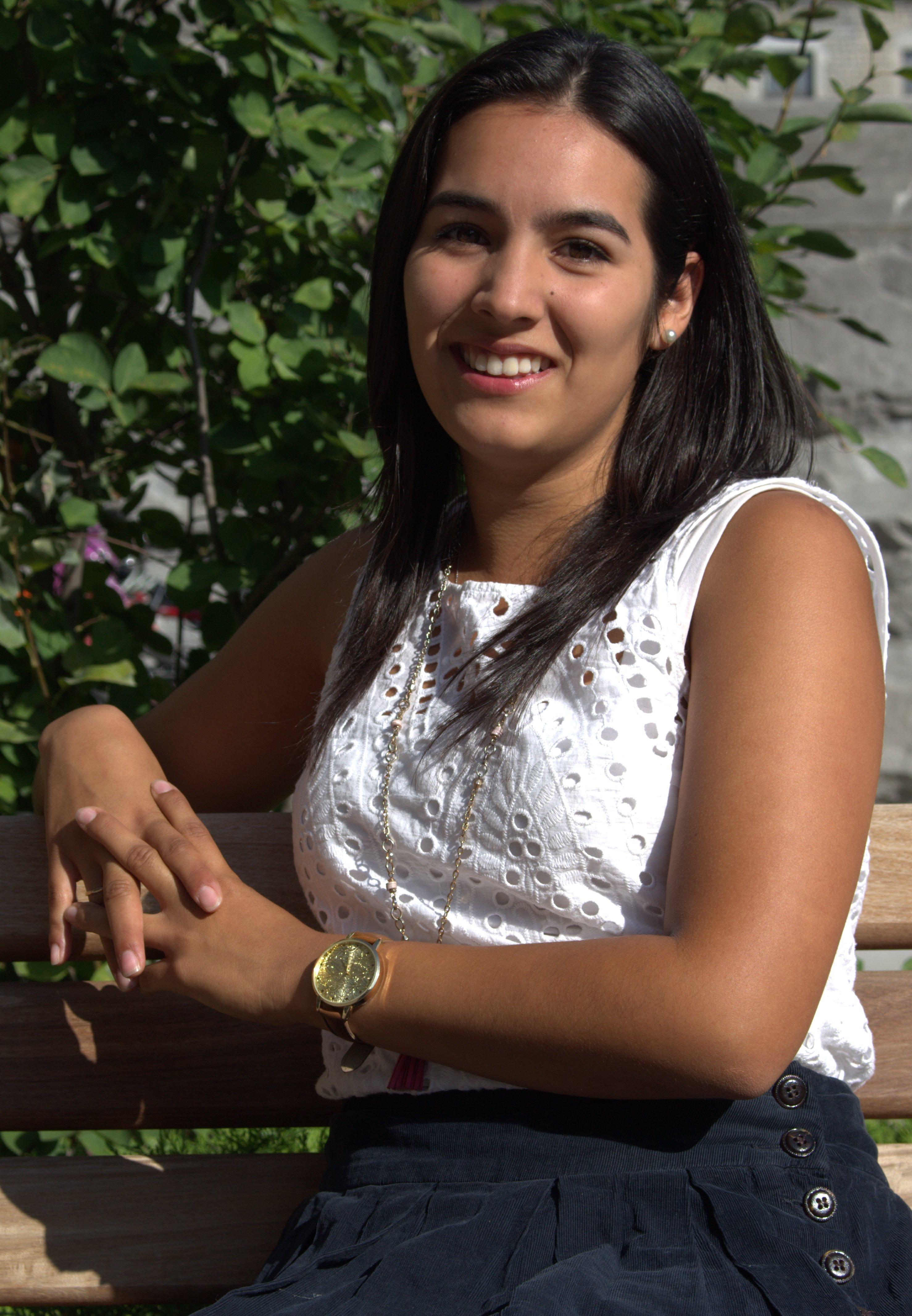 Celina Gonzalez-Wilson