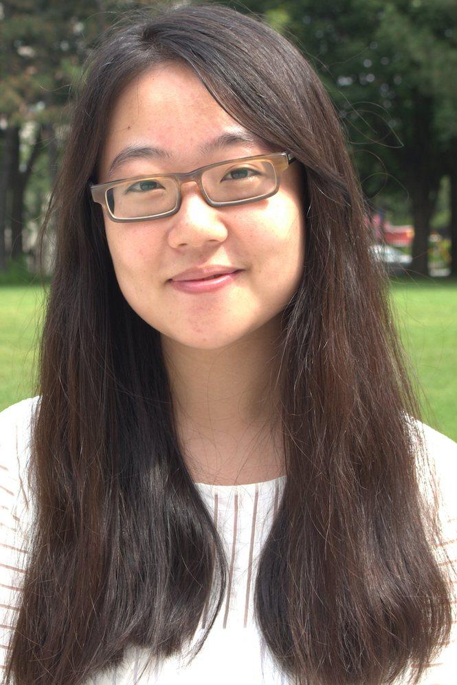 Xiaoyang Zhang (Audrey)