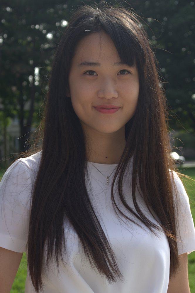 Yidi Jiang