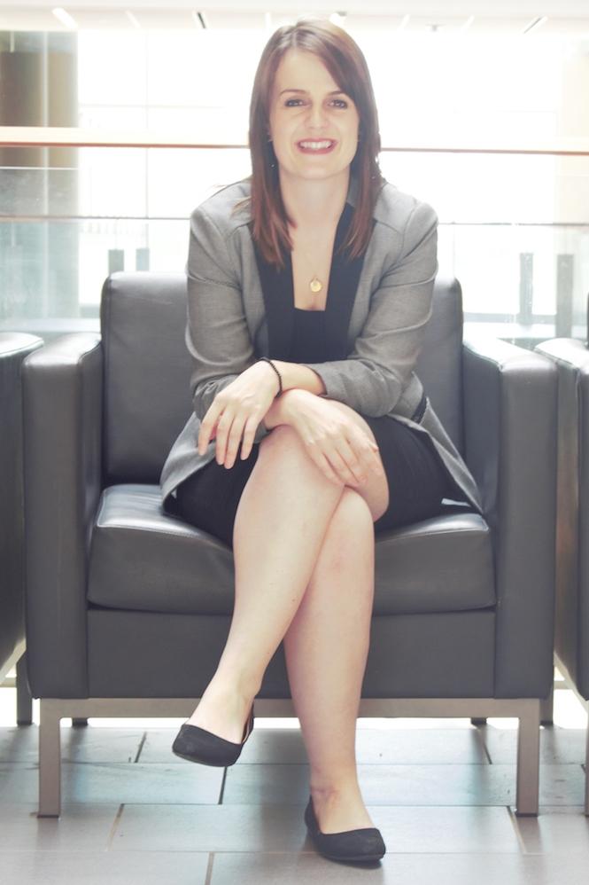 Michelle Nowlan