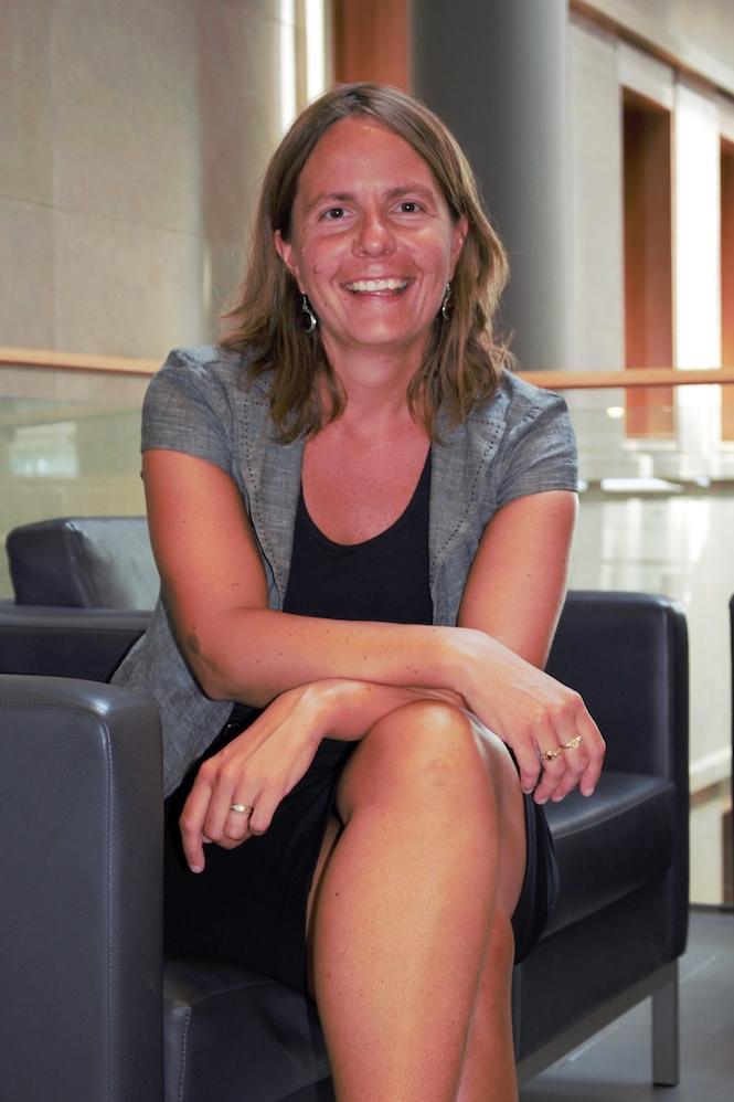 Sophie Wauquier